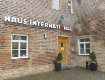 aa haus international neu