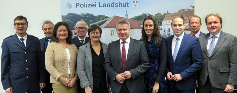 Jahresgespräch PI Landshut neu