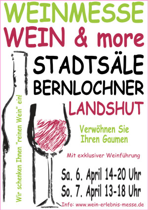 Plakat 2019 Wein more