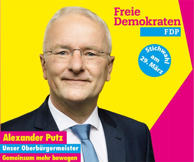 FDP Alexander Putz OB