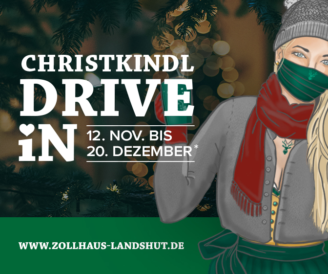 Christkindl Drive in