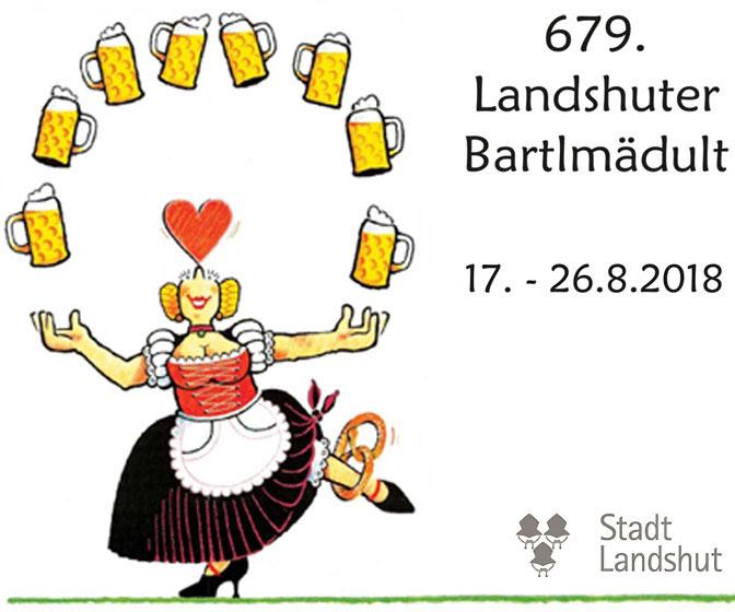 679. Landshuter Bartlmädult