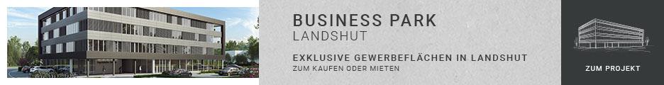 Business Park Landshut